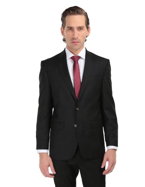 Saco de vestir Lauren Ralph Lauren corte regular fit lana ... 752e3b8d821