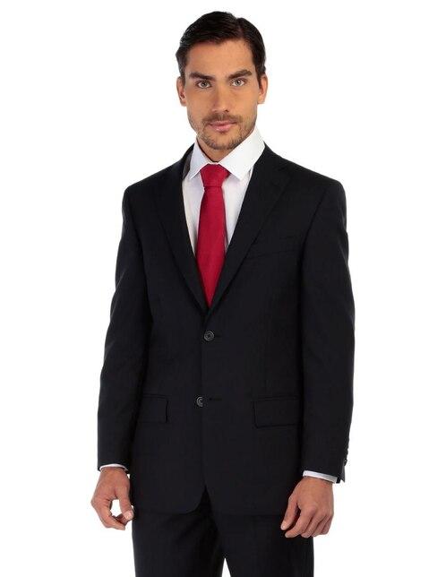 Saco de vestir JBE corte regular fit lana 41e1e8894e5