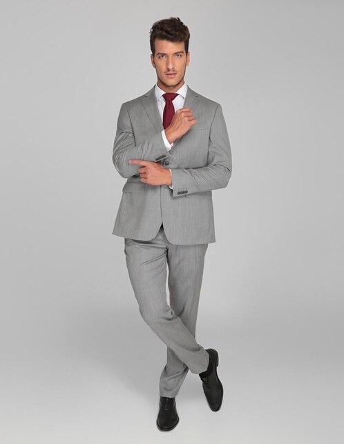 c72708b4c8db Encuentra trajes formales, casuales, lisos, a cuadros, formales ...